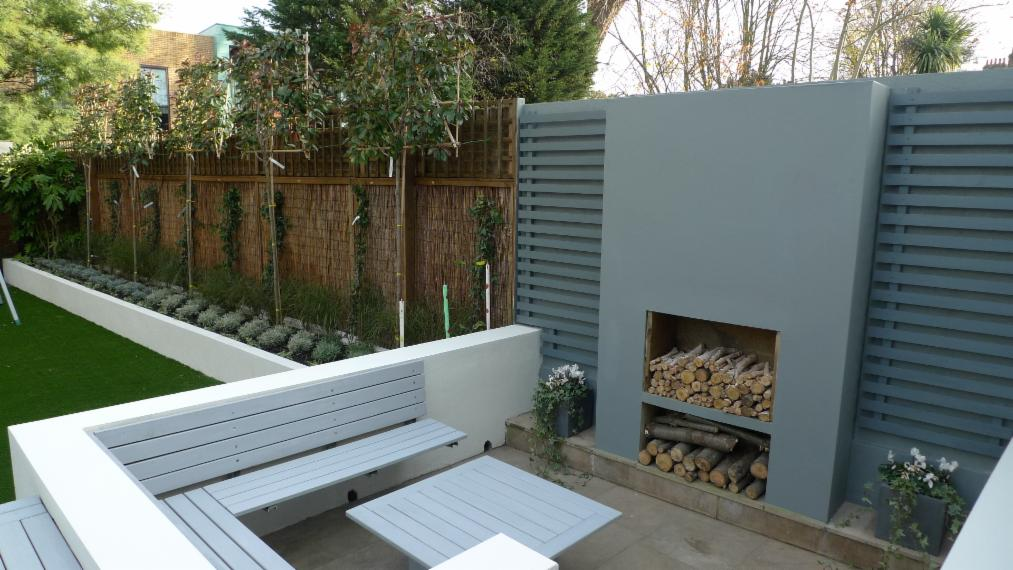 London Trellis Amp Screens London Garden Fencing Londons