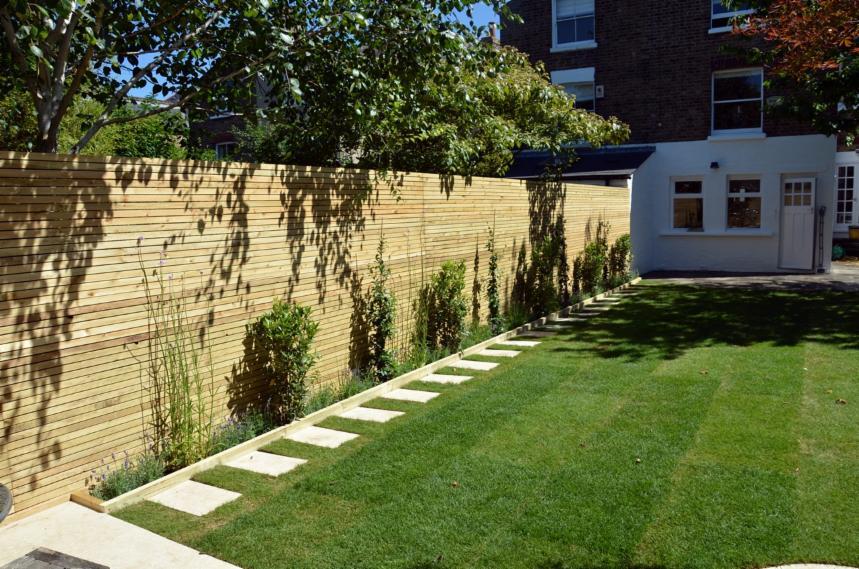 London Trellis Amp Screens London Garden Fencing Londons